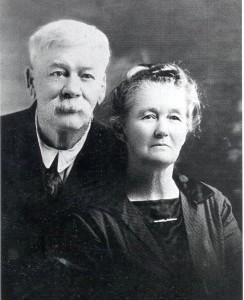 Mr &Mrs Nelson, William