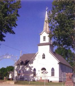 Solem Church