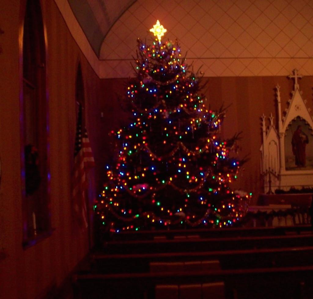 Spruce Hill Christmas