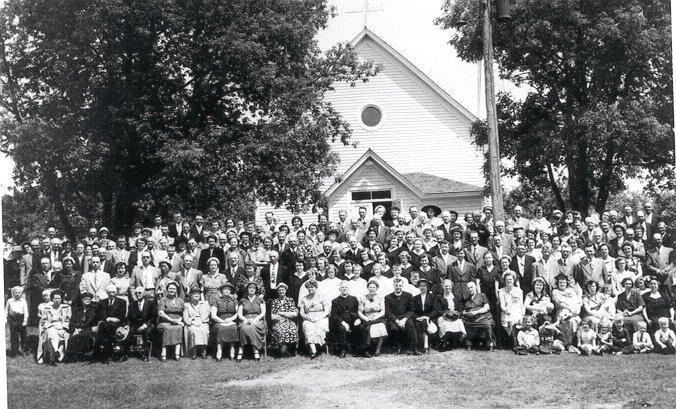 Spruce Hill Lutheran Congregation
