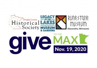 Thumbnail for the post titled: Follow Our Give to the Max Fundraisers Here!